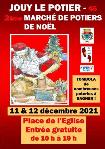 Affiche jouy2021noel