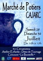 Cajarc 2017 affiche copie