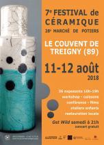 Festival couvent treigny