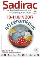 Festival potiers sadirac 2017 1
