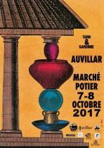 Marche potier auvillar tarn et garonne occitanie sortir 82 283x400