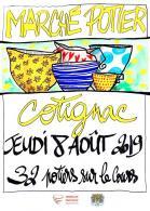 Marche potier cotignac 2