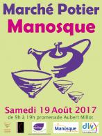 Marche potier manosque 1