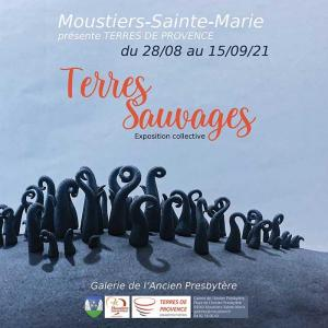 Moustiers expo