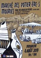 Mp mouries affiche 2019