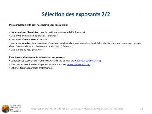 Relation exposants 2
