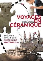 Voyage en ceramique notron